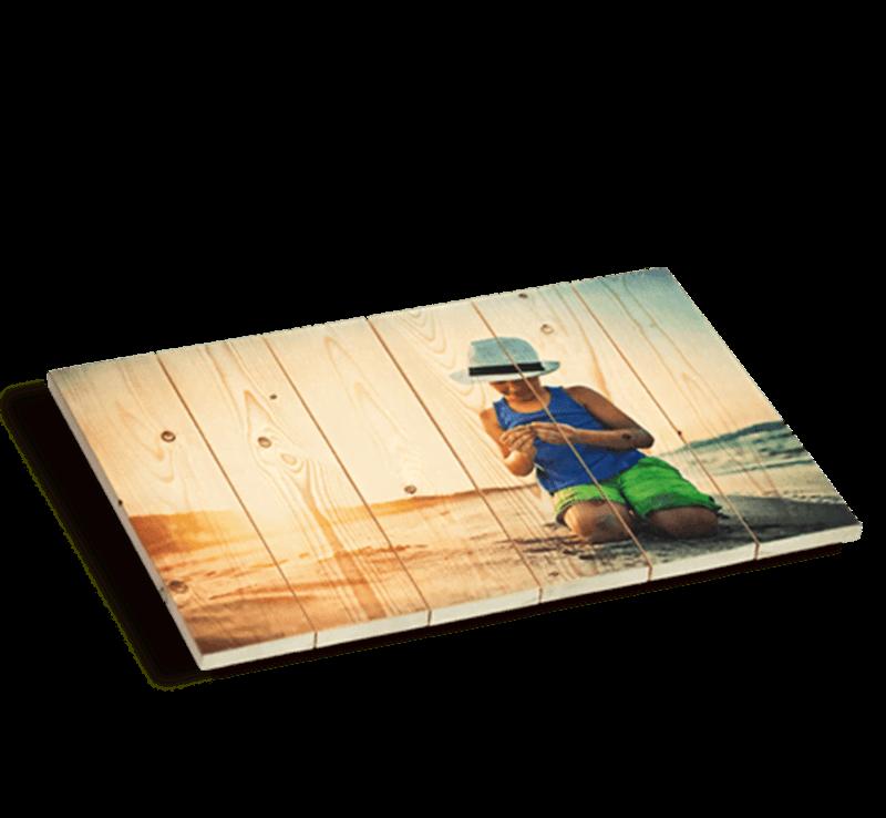 Imagen para la categoría Impresión en Madera