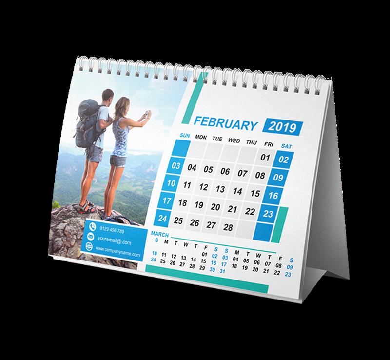 Imagen para la categoría Calendarios