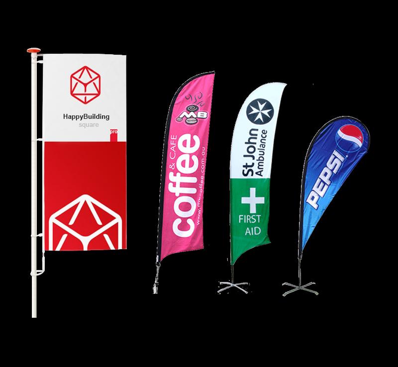 Imagen para la categoría Banderas