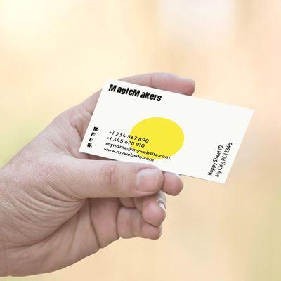 ¿Cómo diseño las mejores tarjetas de visita?