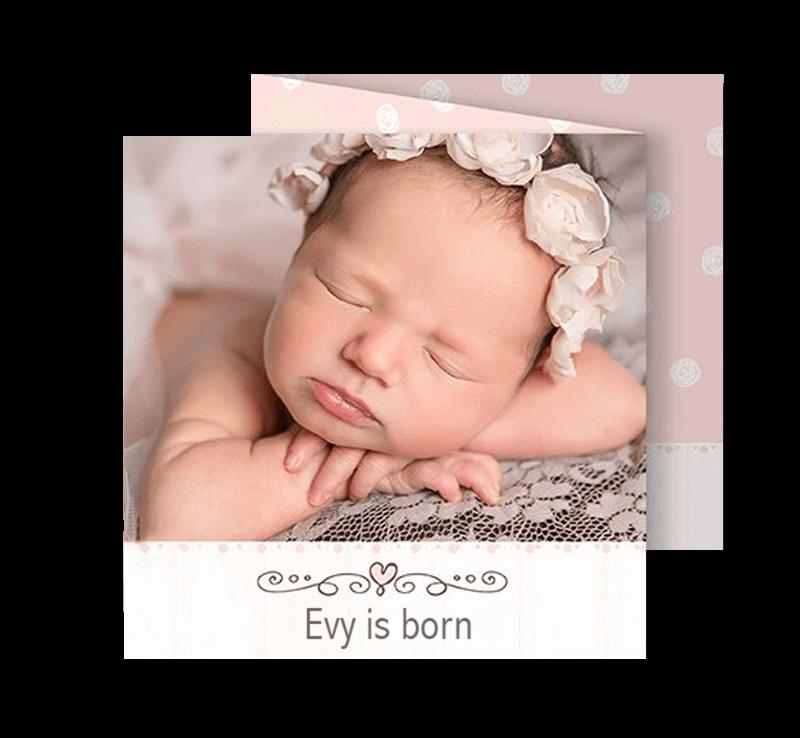 Imagen para la categoría Anuncios de nacimiento