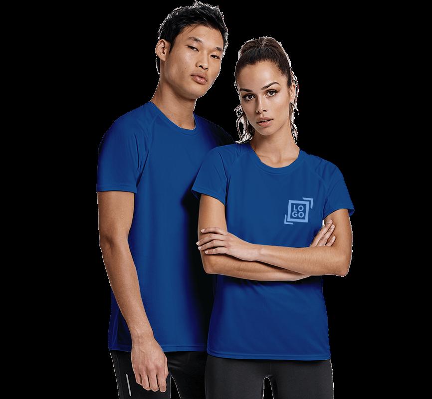 Imagen para la categoría Camisetas de Deporte Manga Corta